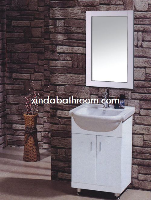 Superb Cheap Bathroom Vanity Units PC 1614