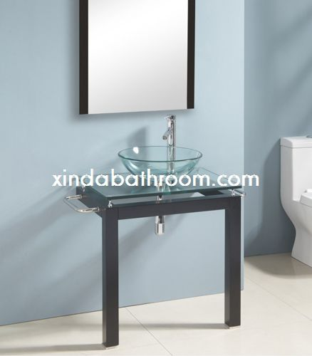 Vessel sink vanity base good quality bathroom vanities - Reasonably priced bathroom vanities ...